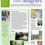 gardens monthly 1