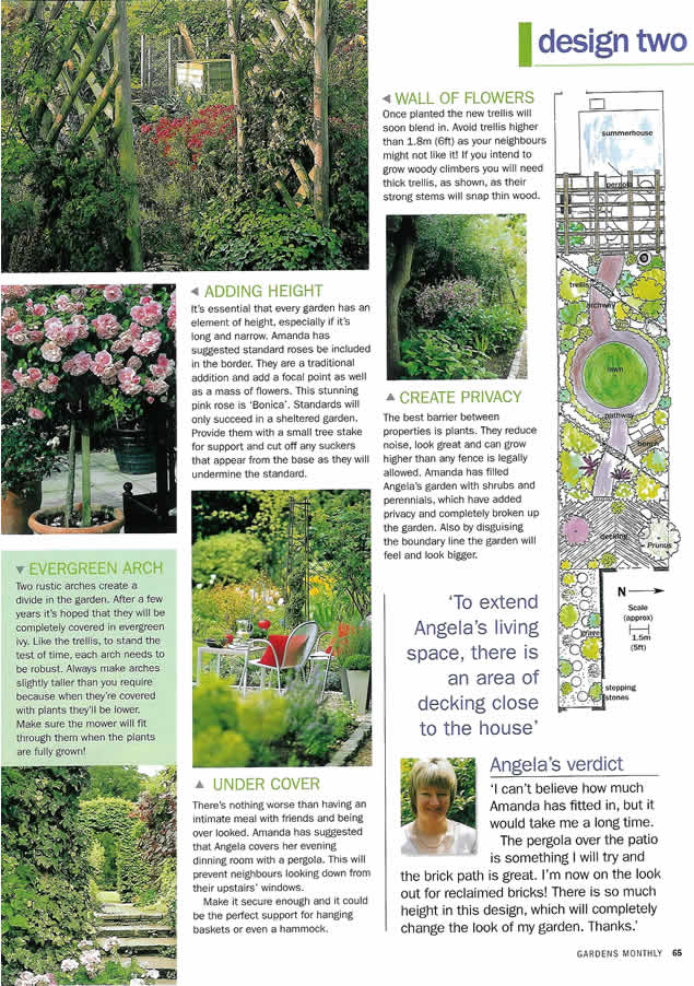 gardens monthly 5