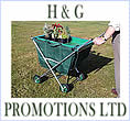 g and g promotions